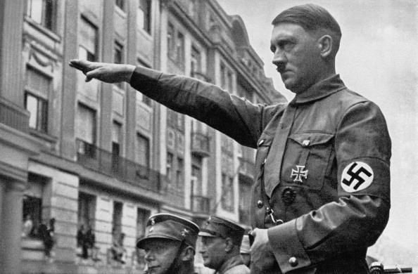 ナチスドイツ アーカイブ - 歴史認識問題と歴史戦 - 新・真相はかうだ!